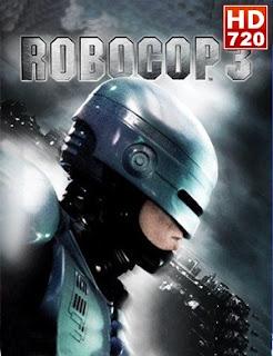 Robocop 3 (1993) Online
