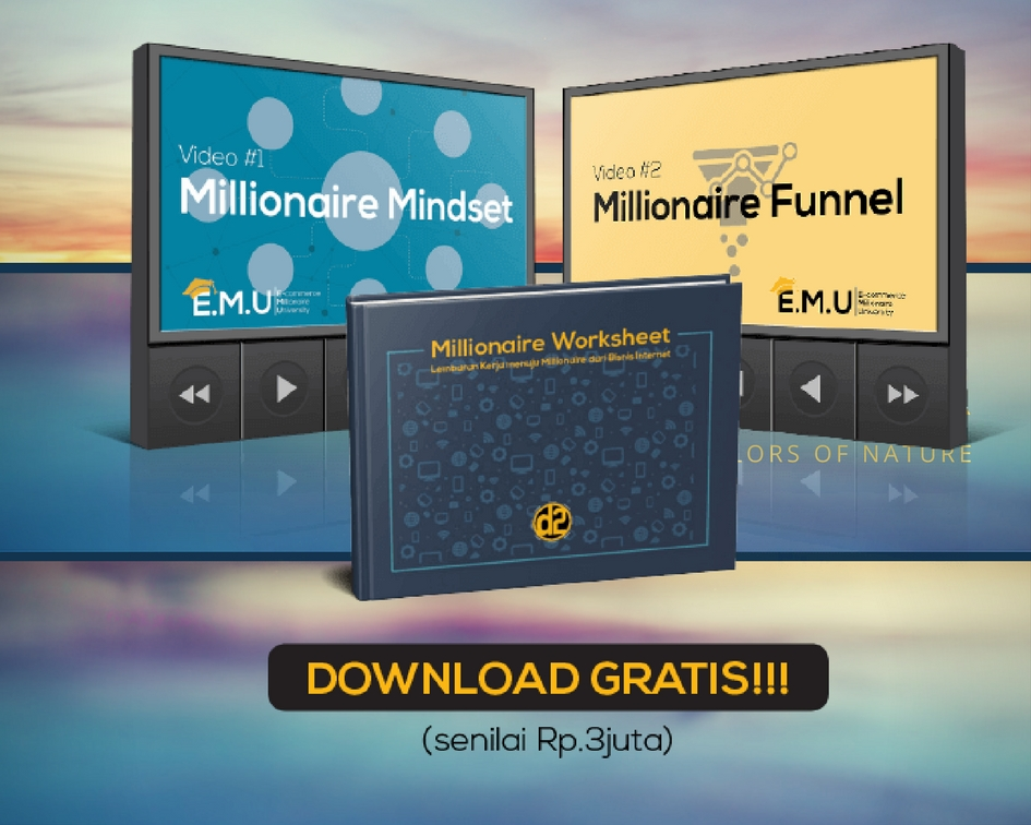 Gratis 2 Video E-Commerce