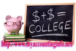 accounting degree