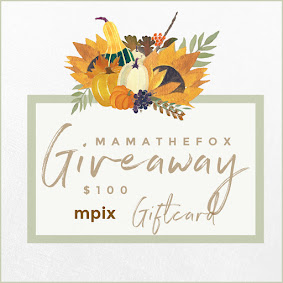 mpix $100 Gift Card Giveaway