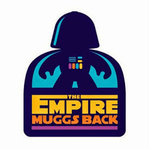 The Empire Muggs Back Logo