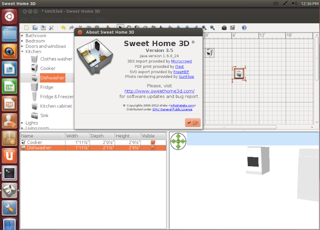 3d home design software linux 3d home design software ubuntu 28 images 28 home Best 3d home software