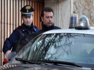 Polisi tangkap kapten Kapal Costa Concordia