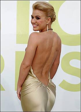 Kelly Clarkson Hot