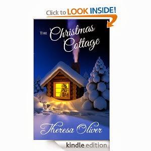 http://www.amazon.com/Christmas-Cottage-Theresa-Oliver-ebook/dp/B00HJAMV4M/ref=sr_1_5?s=books&ie=UTF8&qid=1388378000&sr=1-5&keywords=the+christmas+cottage