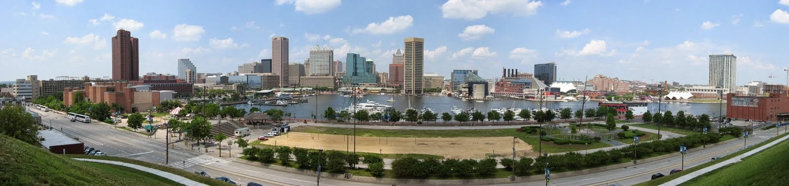 Baltimore Real Estate Investing