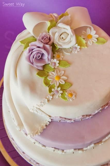 Matrimonio nel Lazio: Da Aprilia una delle regine del Cake ...