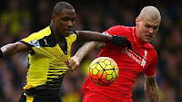 Watford vs Liverpool 3-0 Video Gol & Highlights.