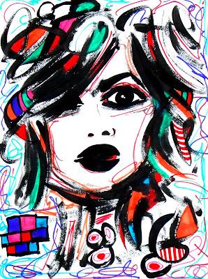 Bebee Pino Art