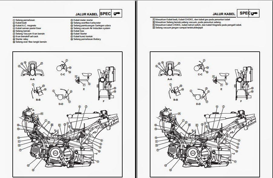 sambermata manual book yamaha rh sambermata115 blogspot com yamaha vega force manual clutch kit yamaha vega force manual clutch kit