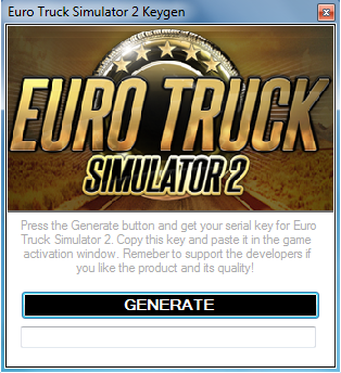 Euro Truck Simulator 2 Activation Key Generator – CD Key ~ BestHacks