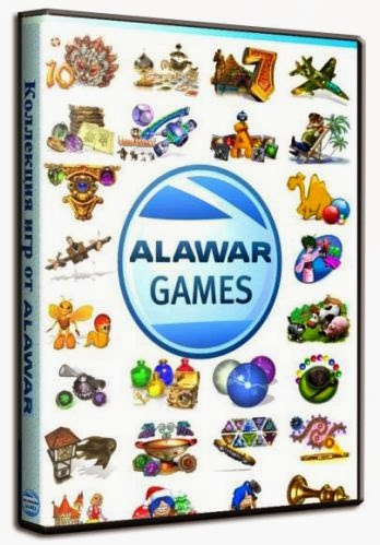 Alawar Top 50 Games Collection