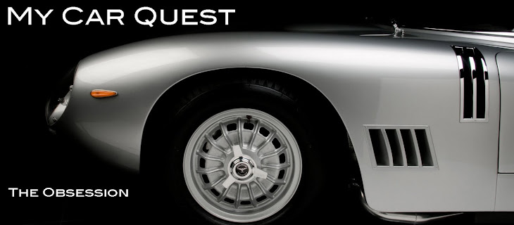 My Car Quest