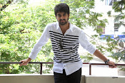 Hero Naga Sourya Stylish Photos-thumbnail-19