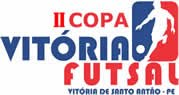 Informações da II Copa Vitória Futsal