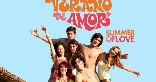 Fotos de la novela verano de amor 25
