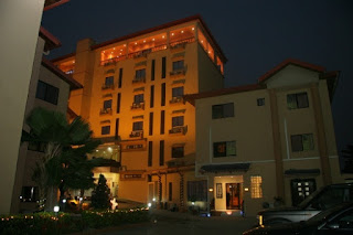 The Hardley Apartments