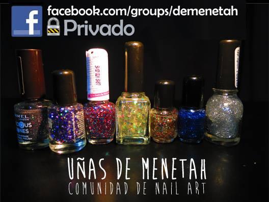 Grupo FB Uñas de Menetha