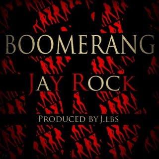 Jay Rock - Boomerang