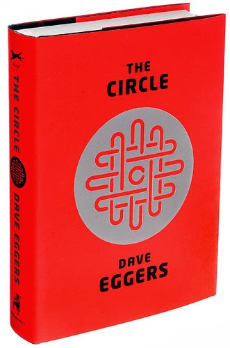 The Circle: Because 1984 wasn't scary enough