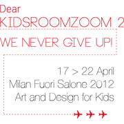 // KIDSROOMZOOM MILANO //