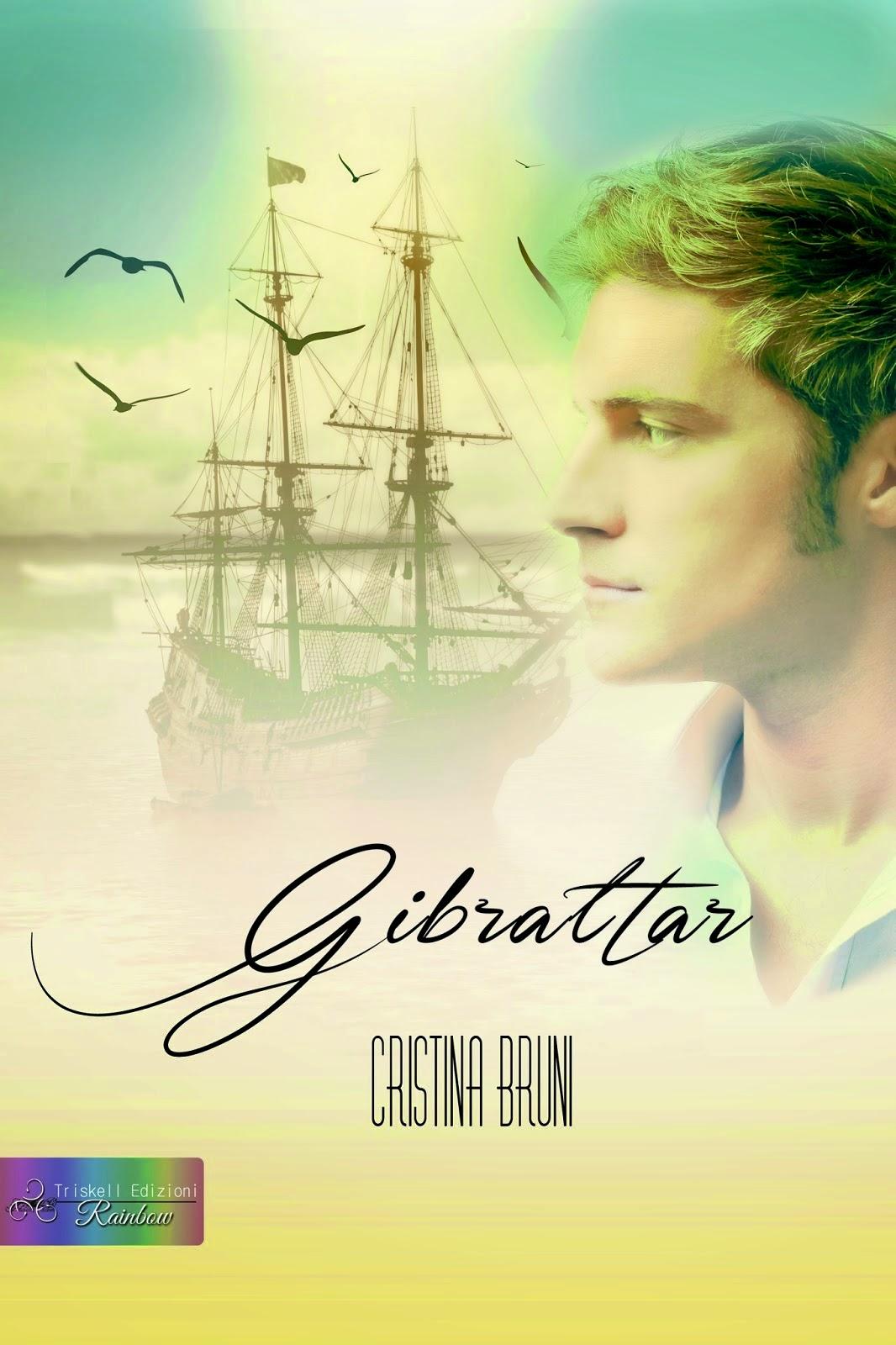 """""""Gibraltar"""" di Cristina Bruni"""