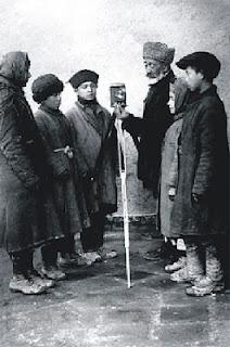Khudaybergen Divanov uzbekistan tours