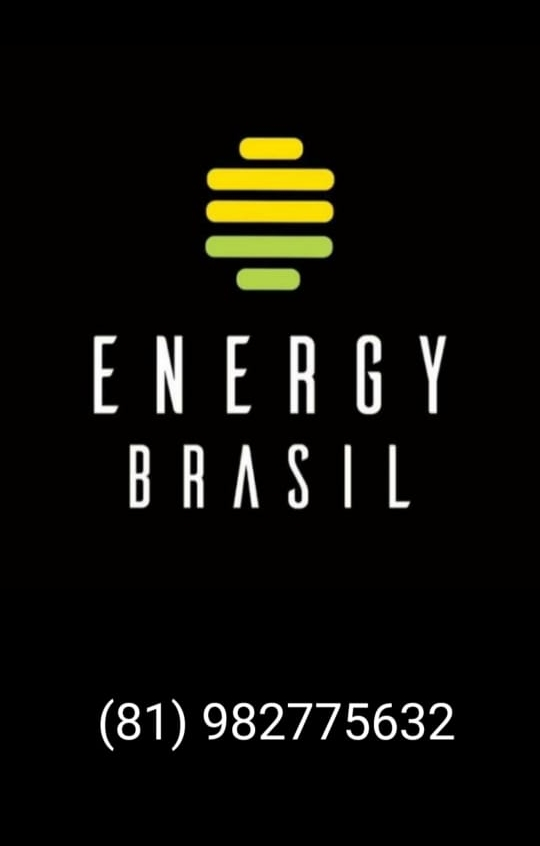 Energy Brasil Solar- Vertente do Lério