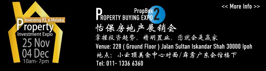 Property Buying Expo