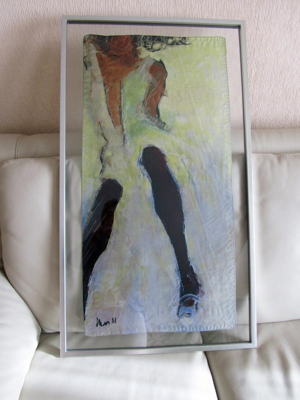VENDARTE: Arte para todos: octubre 2012