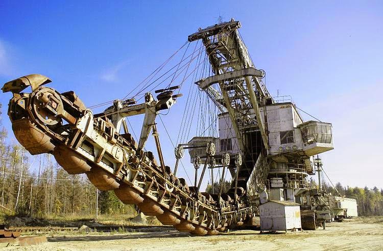 7 megaestructuras del antigua URSS abandonadas Lopatinsky+3