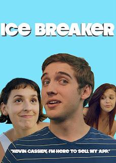 Ice Breaker (2017)