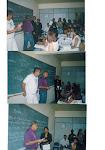 Medalha Paulo Freire / Pedagoga Luciana Porfírio / Escola de Profissões