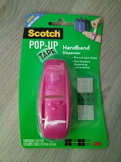 Scotch Hand Band Dispenser