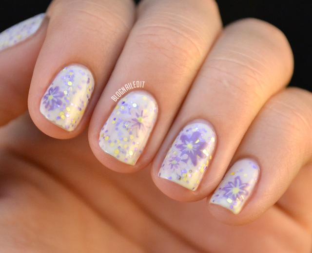 Nailed It | The Nail Art Blog: November 2012