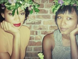 Shala & Solange