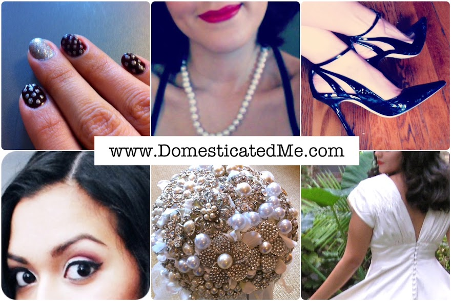 Domesticated Me