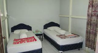 Hotel Bagus Murah Dekat Bandara Supadio Pontianak - Wisma Pelangi