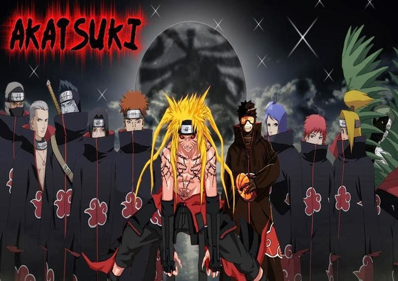 Download Naruto Shippuden  Subtitle Indonesia Download Video Naruta Dibawah