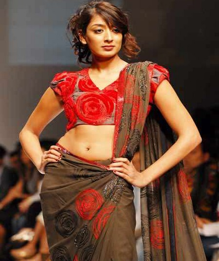 Latest Fashion In India