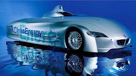 10 Mobil Unik Dan Keren Berbahan Bakar Air [ www.BlogApaAja.com ]