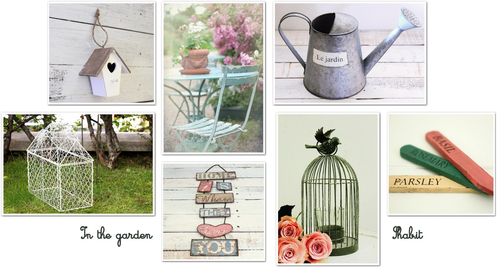 Aprile 2013   shabby chic interiors