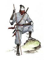 sejarah panjang ninja