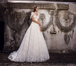 Akay 2013 Bridal Wedding Dresses