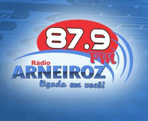 Arneiroz FM - 87.9.