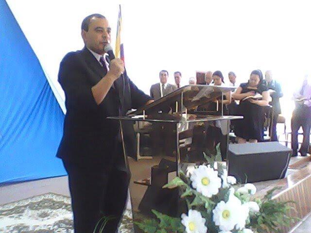 Convenção Anual de Pastores e Conferência de Missões da Igreja Cruzada Universal em Bagé RS
