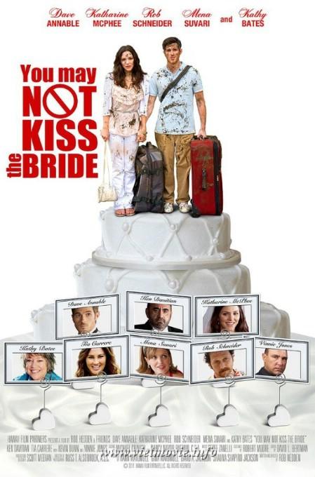 Download Você Não Pode Beijar A Noiva  Torrent