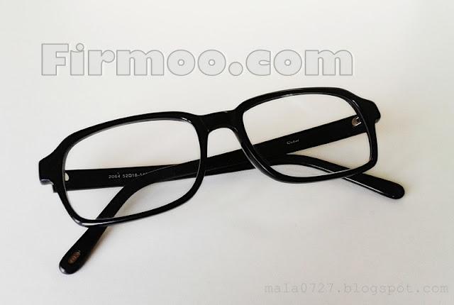 okulary Firmoo