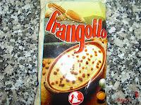 Frangollo canario-Bolsa de frangollo