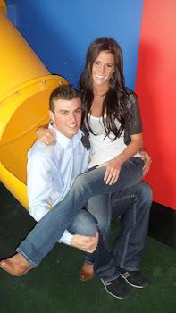 Mr. and Mrs. Thomas